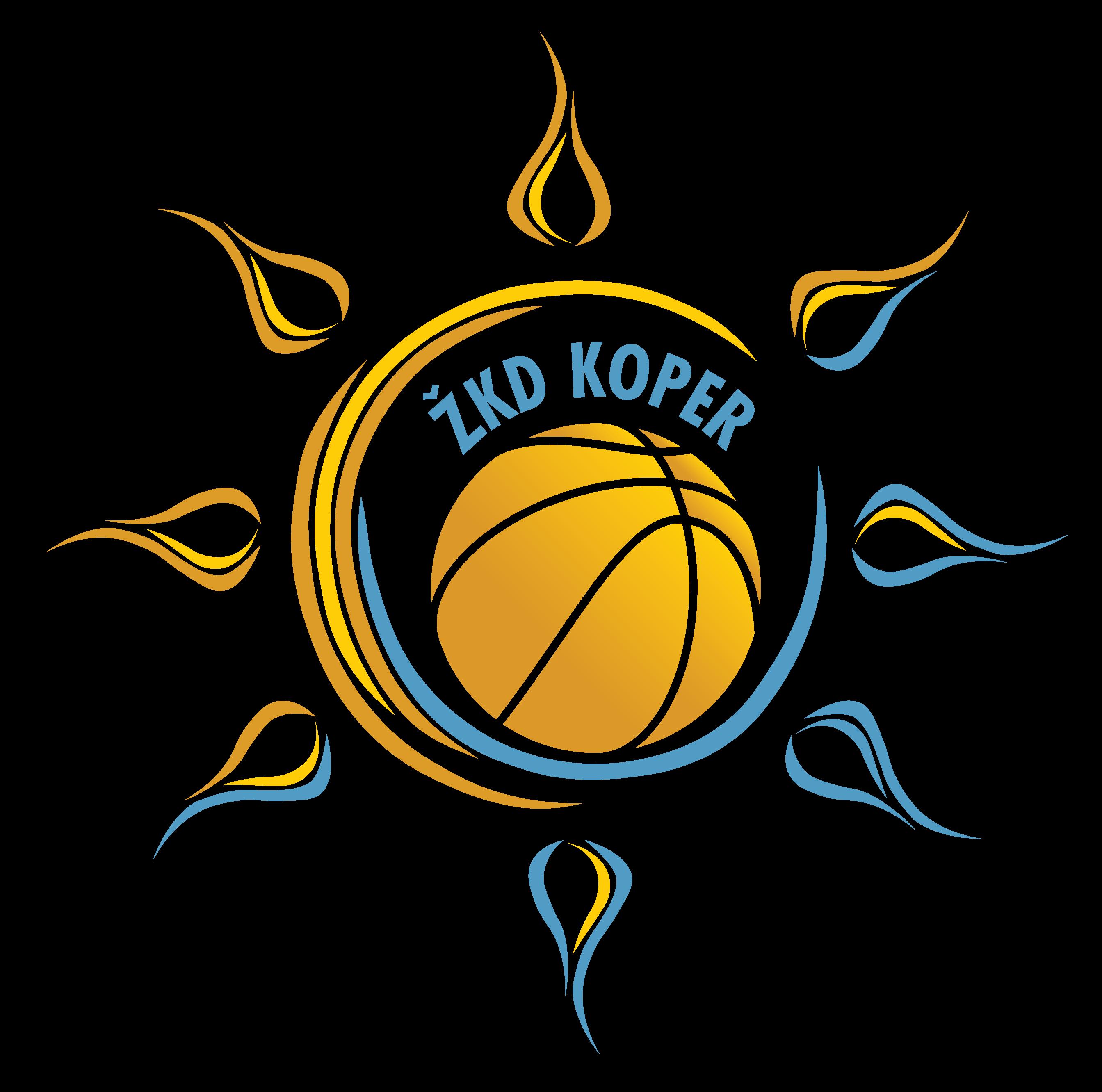 Žensko košarkarsko društvo Koper